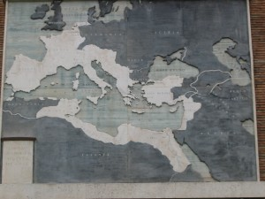 Rome gets even bigger...