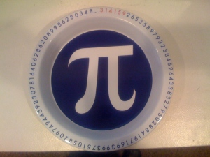 A great Christmas gift for the math geek in your life.